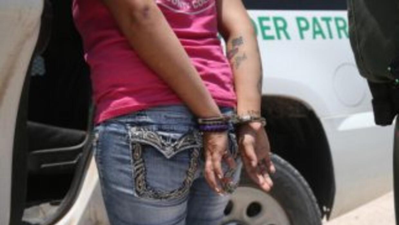 La mujer de origen mexicano acusa a Philip Westerman de haberla atacado...