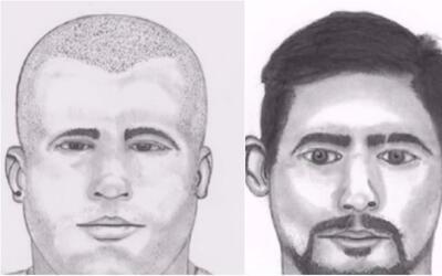 Buscan a dos sospechosos de secuestrar a una niña de 12 años