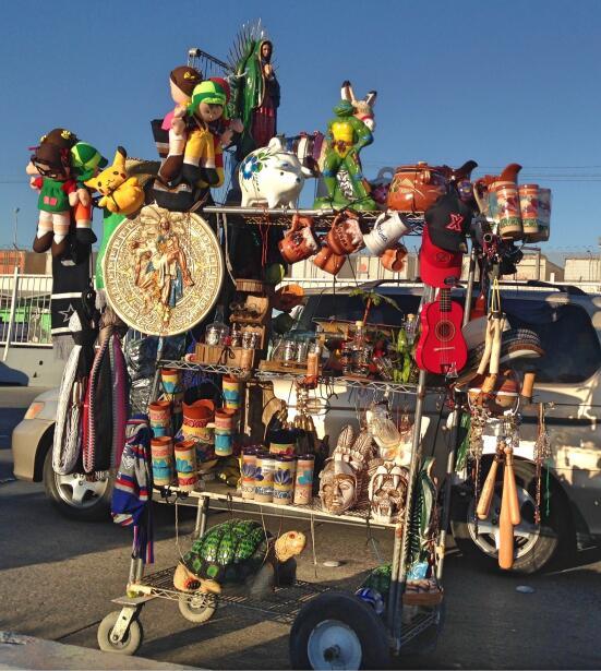 Frontera Tijuana