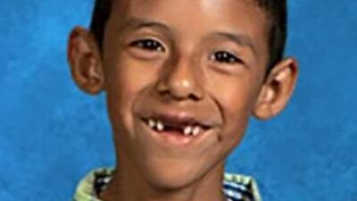 Martinez falleció en el hospital tras haber recibido un disparo en su sa...