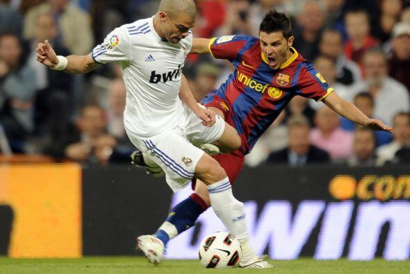 El hombre del Real Madrid es más que habitual como central, pero José Mo...