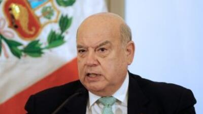 El gobierno de Venezuela rechazó 'intervencionismo' de la OEA sobre la h...