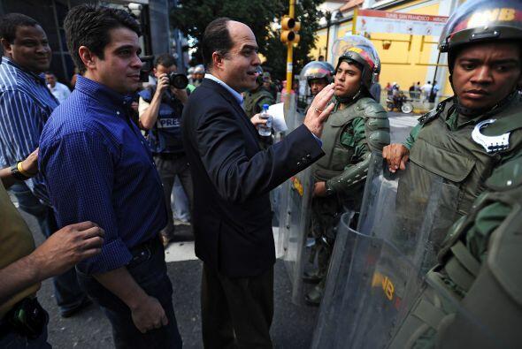 """""""Venezuela cerró 2010 con una inflación de 27.2 por c..."""