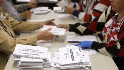 Los votantes del estado occidental de Colorado aprobaron el martes una p...