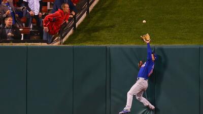 Resultados MLB: Almora se roba el espectáculo