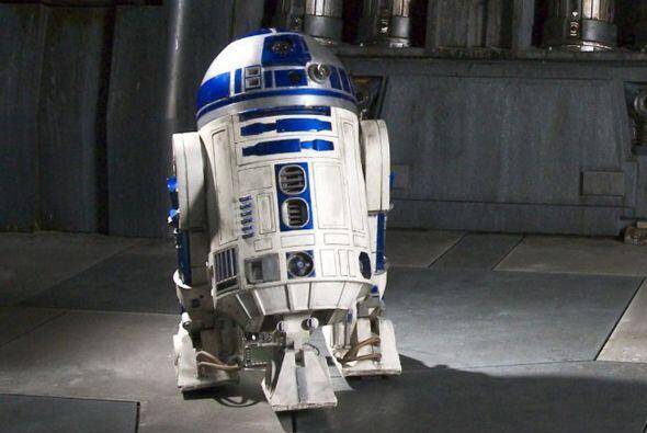 21. Green Bay Packers - R2-D2: Los equipos podrían estar asustados porqu...