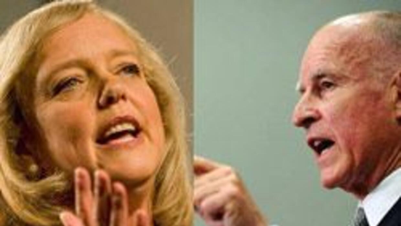 Participe del debate Brown-Whitman y envíe sus preguntas 5b97b66b647d436...