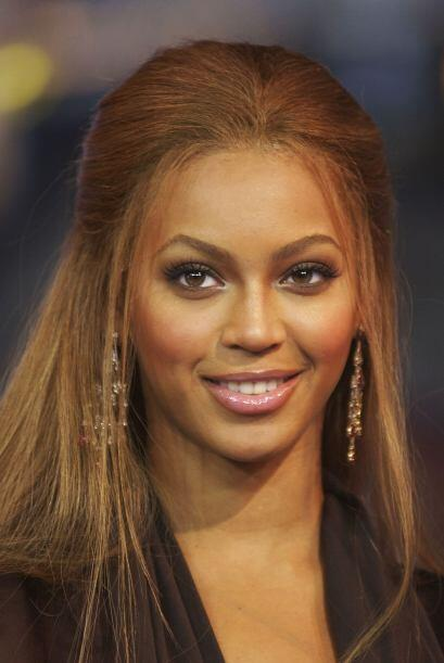 La modelo Tyra Banks y Beyoncé parecen dos gotas de agua, con este exqui...