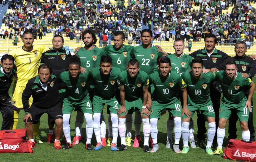 Bolivia desea volver a trascender en una Copa América y para ello...