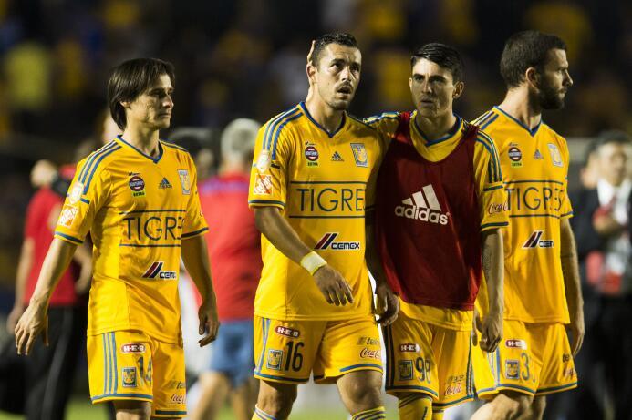 Sin embargo, en otros torneos mexicanos tambián se ha quedado en la puer...