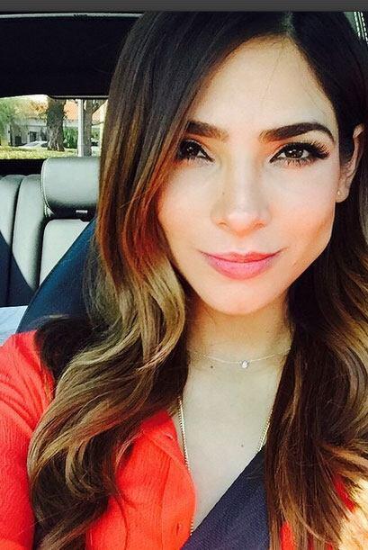 5.- Fue la primera Nuestra Belleza Latina: Ale audicionó y se coronó com...