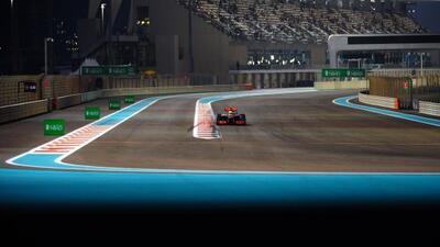 'Checo' Pérezconfía en entrar en la Q3 en las tandas de clasificación.