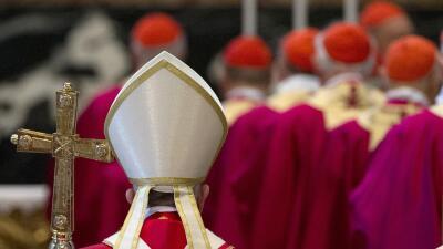 El Papa ha lamentado los casos de menores abusados por religiosos
