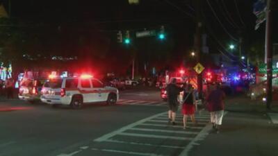 Pistolero abrió fuego en Carolina del sur en una iglesia en Charleston