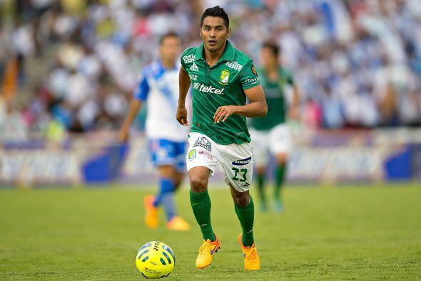 Siguiendo con elementos de León, José Juan Vázquez es otro jugador que s...