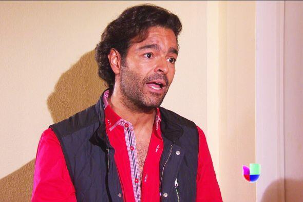 ¡Te pasaste Diego! Tus juegos orillaron a Ana a confesarle la verdad a t...