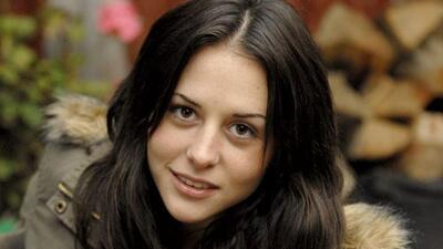 Zuria Vega declaró que está en pláticas con Rosy Ocampo, así que está mu...