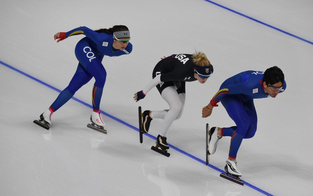 Imágenes Juegos Olímpicos de Invierno Pyeongchang 2018 gettyimages-91518...
