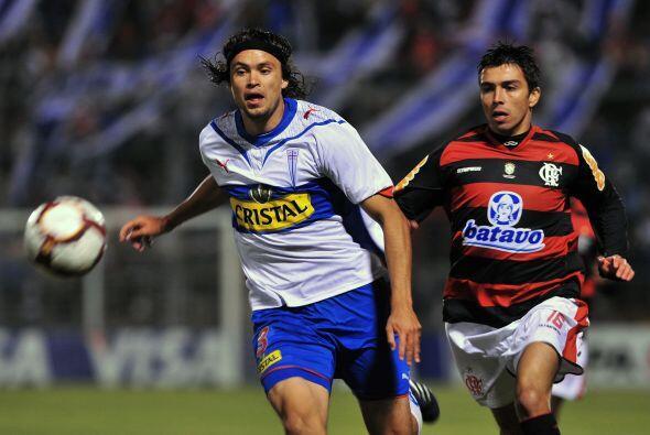 Universidad Católica salió campeón al golear por 5-0 en la última jornad...