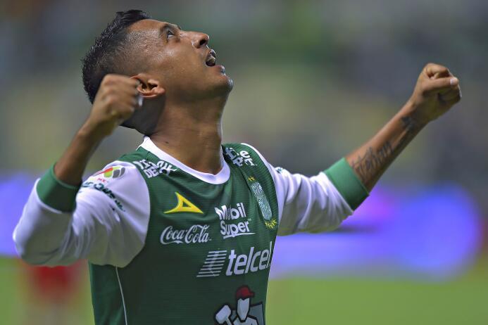 Futbol de estufa Clausura 2018