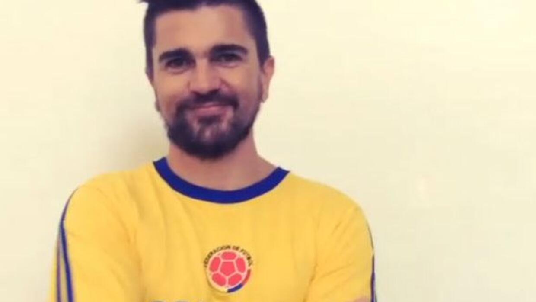 Apoya a la Selección de Colombia