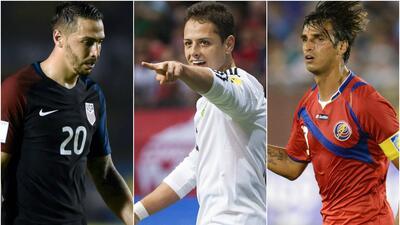 El panorama  de las selecciones de Concacaf rumbo al hexagonal final