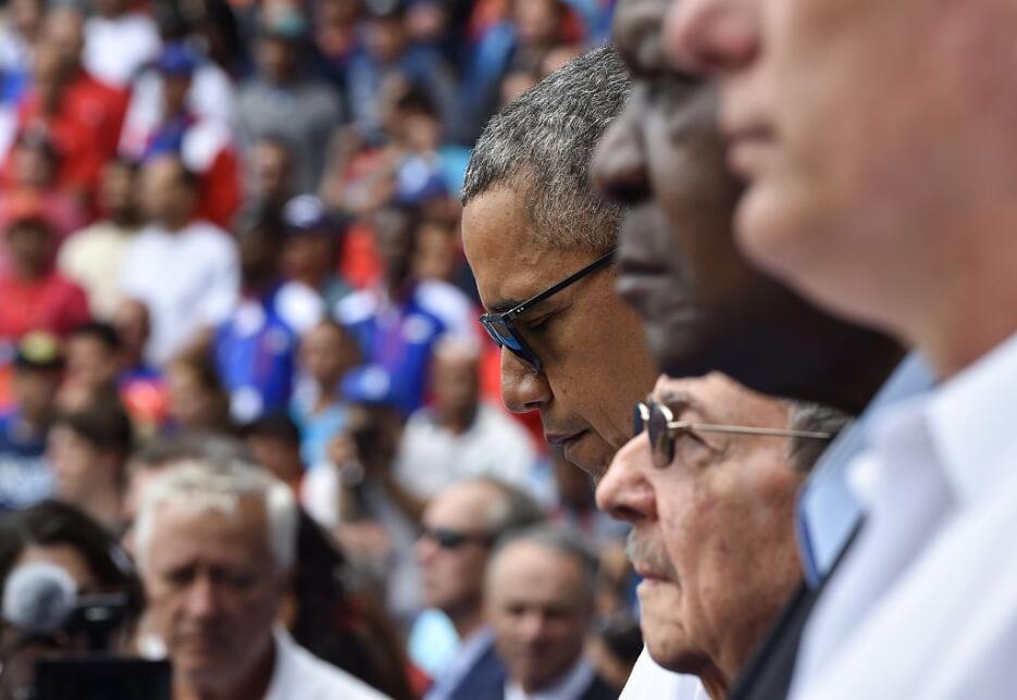 Las grandes ligas en La Habana GettyImages-516966222.jpg