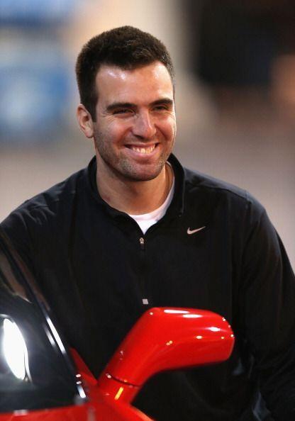 El mariscal de los Baltimore Ravens Joe Flacco, Jugador Más Valioso del...