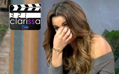 Capítulo 5: #321Clarissa, la manera cómo sorprendieron a Clarissa en su...