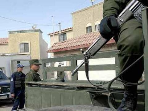 Ciudad sin leyLa violencia y el crimen en Ciudad Juárez ha sobrep...