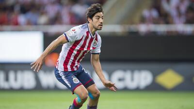 En fotos: rumores, fichajes y trascendidos en la Liga MX