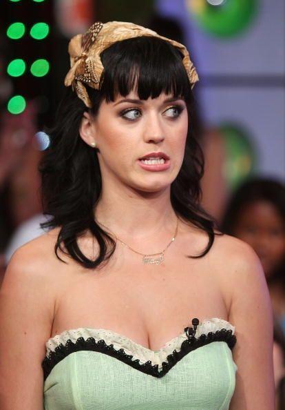 ¿Será que Katy Perry no pensó en las consecuencias de sus actos y ahora...