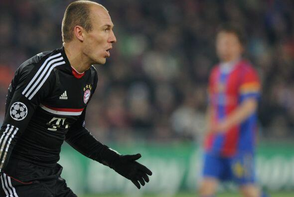 Bayern está obligado a ganar en la Vuelta por un gol, pero en caso de re...
