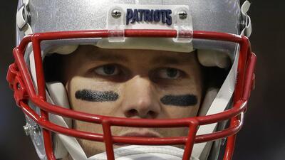 Tom Brady manda mensaje de gratitud tras el Super Bowl LII