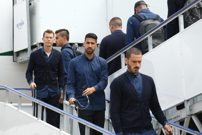 CR7, Higuaín, Keylor, Buffon: los protagonistas de la final de Champions...