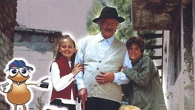 Así luce el protagonista infantil de 'De pocas, pocas pulgas' a 15 años de su debut en televisión