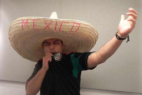 Los djs de Univision Houston ya están listos para celebrar El Fes...