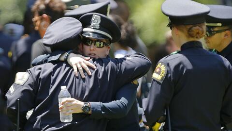 El Senado aprobó la ley que da un respiro a las pensiones de policías y...