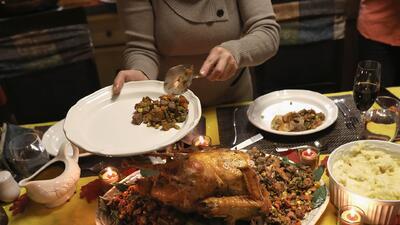 Algunos 'millenials' no quieren invitar a sus cenas de Acción de Gracias a los niños