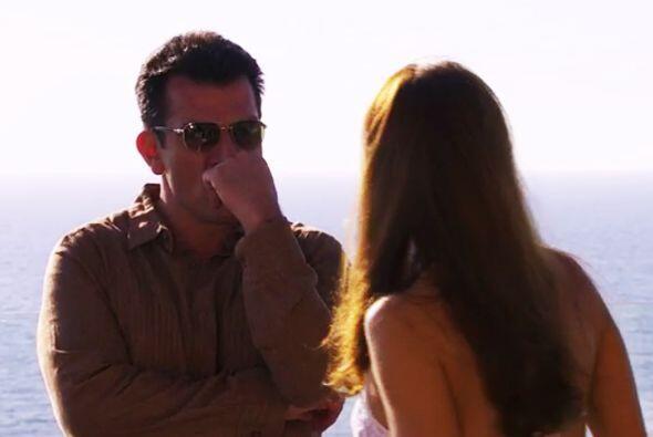 La maldad de Isabela no se puede salir con la suya, ¡es imposible que te...
