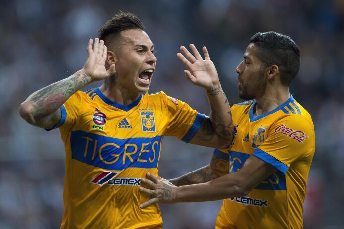 En fotos: Tigres es Campeón del Apertura 2017 en la Liga MX 20171210-228...
