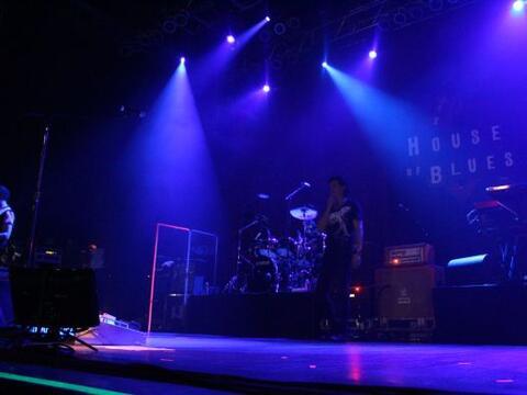 Caifanes llegó con su gira hasta el House of Blues en Dallas, don...
