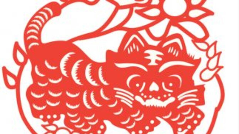 El mes del Tigre en el Horóscopo Chino 2014