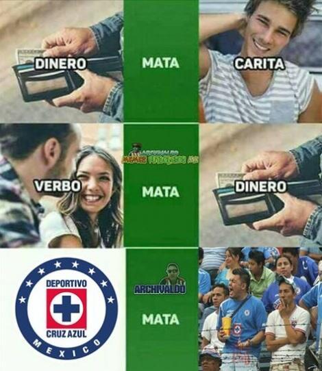 Memes fecha 6 del Clausura 2018