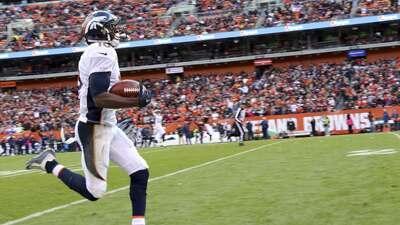 Broncos 26-23 Browns (TE): Denver invicto a pesar de tres INTs a Peyton...