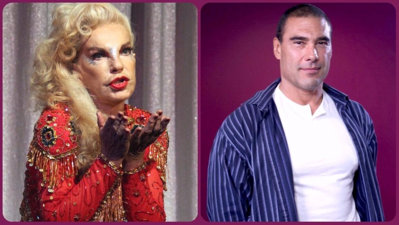 Wanda Seux defiende a Eduardo Yáñez y asegura que no es un hombre agresivo