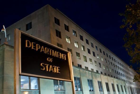 Los más de 250,000 documentos fueron redactados entre el Departam...