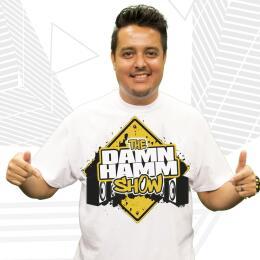 Damn Hamm Show Promo