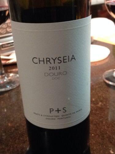 Este vino es originario de la región portuguesa de Douro y su blend está...