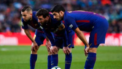 Rusia 2018 visto desde las entrañas del FC Barcelona por sus principales mundialistas